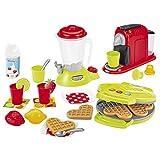 Ecoiffier Set pequeño electrodoméstico 100% Chef, Color (25240)
