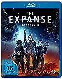 The Expanse - Staffel 3 [Blu-ray] -