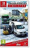 Truck & Logistics Simulator pour Switch