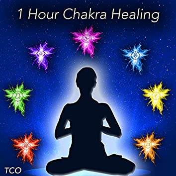 1 Hour Chakra Healing (Chakra Balancing for Meditation with 432HZ Music and Sounds of Nature)