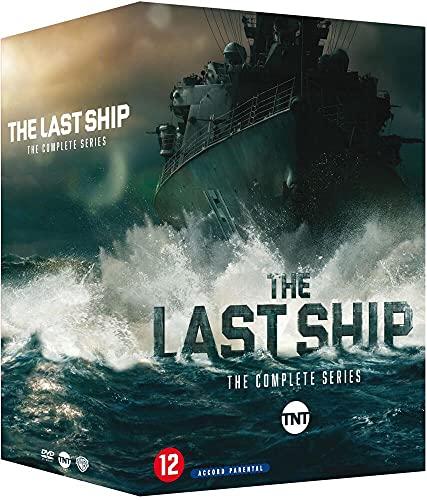 The Last Ship-L'intégrale de la série