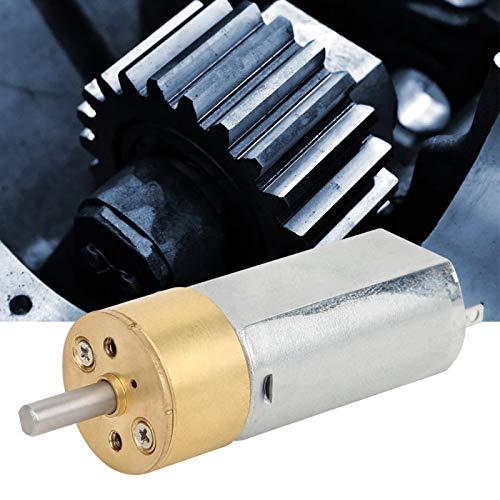 Accesorios para herramientas eléctricas DC12V Reductor de latón de alta torsión Gran...
