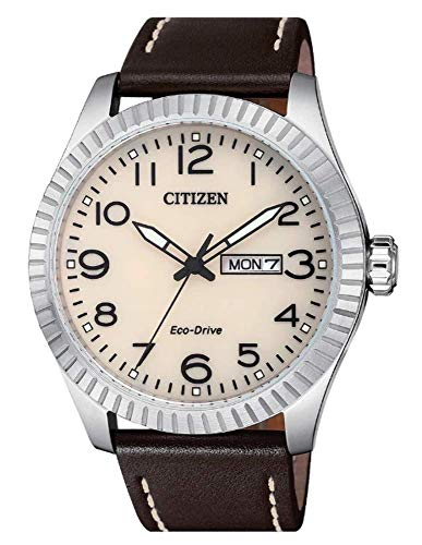 Citizen - Reloj de hombre Of Collection Urban 01 BM8530-11X