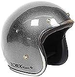 TORX Casco de moto WYATT SHINY