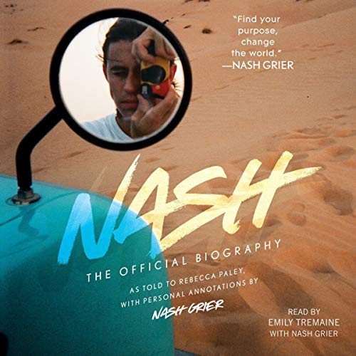 Nash cover art