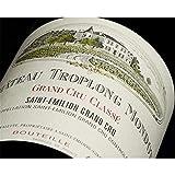 Château Troplong Mondot - Saint-Emilion Grand Cru 2016 1er Grand Cru Classé B 6 x Bouteille (75 cl)