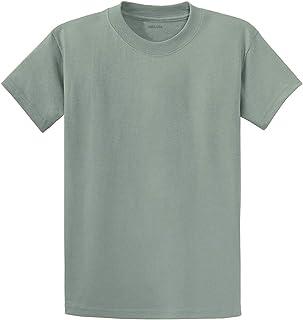 Jóvenes algodón camisetas en 37Colores–Peso pesado 6.1-ounce, 100% algodón T-shirts