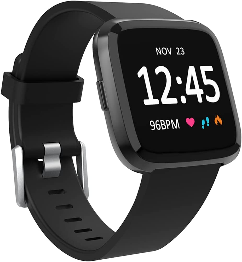 Recommendation Sport Bands Compatible with Fitbit 2 Band Inexpensive Ver Versa
