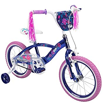 16  Huffy Girls Bike Midnight Blue
