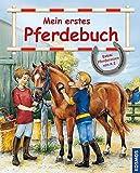 Mein erstes Pferdebuch - Christiane Kächler-Kröck