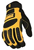 DeWalt High Performance Mechanics Work Gloves - DPG780 Size M, L, XL (Large)