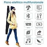 Zoom IMG-1 dreamade pianoforte elettronico professionale con