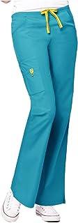 Women's Scrubs Romeo Six-Pocket Flare Leg Pant