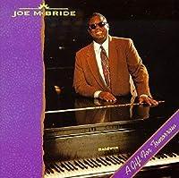 A Gift For Tomorrow by Joe McBride (1996-02-15)