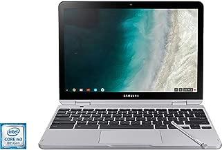 Samsung XE521QAB-K01US Chromebook Plus Intel Celeron 3965Y 4GB LPDDR3 32GB eMMC 1-Year Standard