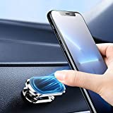 Magnetic Phone Mount for Car【Upgrade 8X...