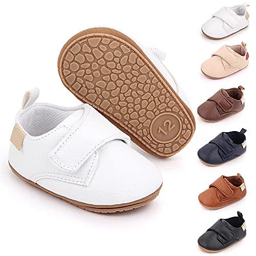 Zapatos Para Bebes De 1 Año marca Meckior