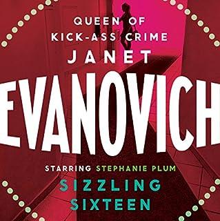 Sizzling Sixteen     A Stephanie Plum Novel              De :                                                                                                                                 Janet Evanovich                               Lu par :                                                                                                                                 Lorelei King                      Durée : 5 h et 56 min     Pas de notations     Global 0,0