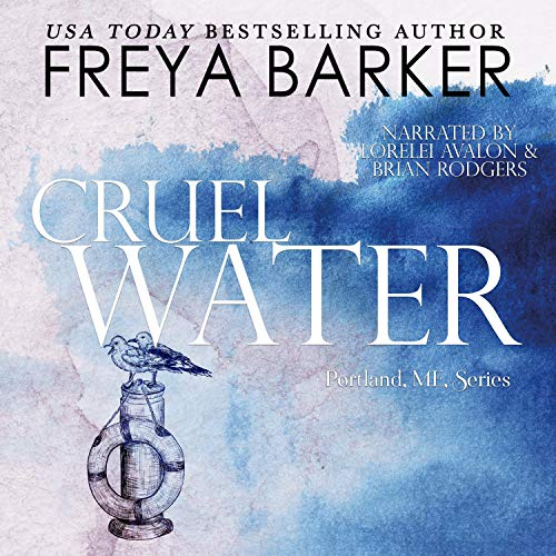 Cruel Water  By  cover art