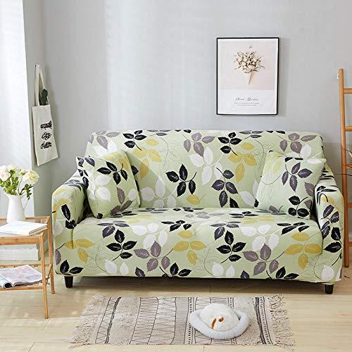 HXTSWGS L-Form Sofa Abdeckung,Elastic Sofa Cover, Furniture Protector, Non-Slip Sofa Cover-Color 11_185-230cm