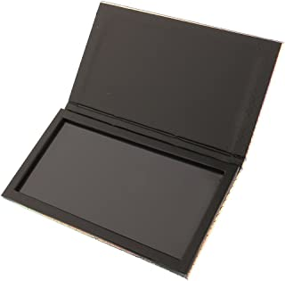 Caja Paleta Magnética Vacía de Maquillaje Contenedor de