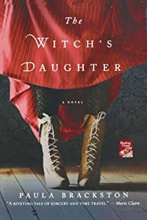 The Witch's Daughter: A Novel (The Witch's Daughter, 1)