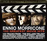 100 Greatest Movie Hits - 100 Celebri Co...