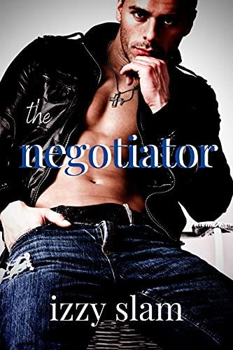 The Negotiator (English Edition)
