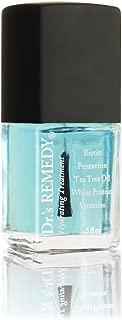 Dr.'s Remedy Enriched Nail Polish, Hydration Nail Moisture Treatment, 0.5 Fluid Ounce