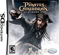 Pirates of the Caribbean: At World's End - Nintendo DS by Disney Interactive Studios