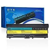 Dtk Ultra Hochleistung Notebook Laptop Batterie Li-ion Akku für Lenovo Ibm Thinkpad W530 / W530i / L430 / L530 / T430 / T430i T530 / T530i Series notebook Battery (0A36303) (6600MAH-9CELLS)
