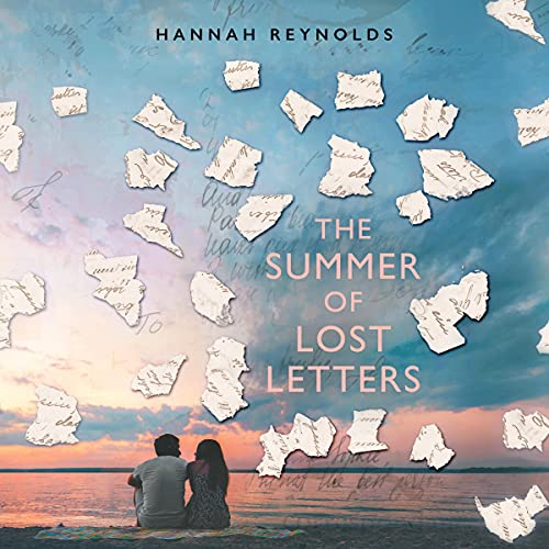 The Summer of Lost Letters cover art