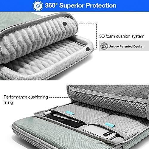Tomtoc Premium Laptop Sleeve