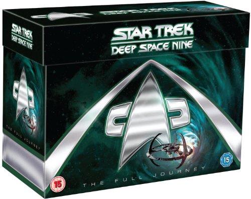 Star Trek: Deep Space Nine [Reino Unido] [DVD]