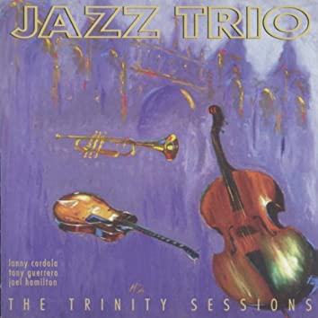 The Trinity Sessions