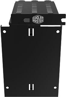 Cooler Master SSD Tray, Black (1-Bay) Case Accesory 'Freeform Modular System, Steel Build, Adjustable Position' MCA-C000R-...