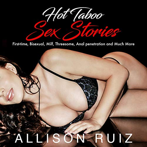 Hot Taboo Sex Stories cover art