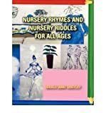 Nursery Rhymes and Nursery Riddles for All Ages (Paperback) - Common