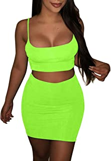 Best lime green skirt outfit Reviews