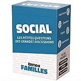 SOCIAL – Les Petites Cuestiones de los grandes debates – Edition Familles