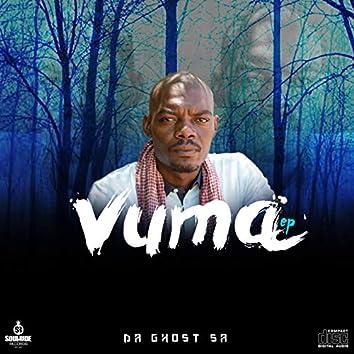 Vuma EP