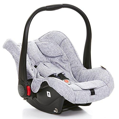 ABC Design 101297701 Carseat Hazel Graphite autostoel, grijs