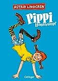Pippi Langstrumpf. Gesamtausgabe: Alle drei Kinderbücher in einem Band