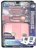 Mad Catz Kit di accessori per Nintendo DS