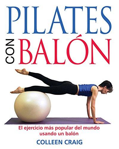 Ejercicios Con Pelota De Pilates en Casa