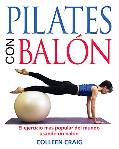 Pelota De Pilates Peso  marca Inner Traditions International