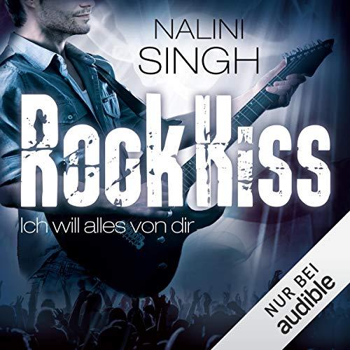 Rock Kiss - Ich will alles von dir Titelbild