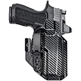 Tulster Oath IWB Holster fits: Sig Sauer P320 Compact/Carry/X-Series 9/40