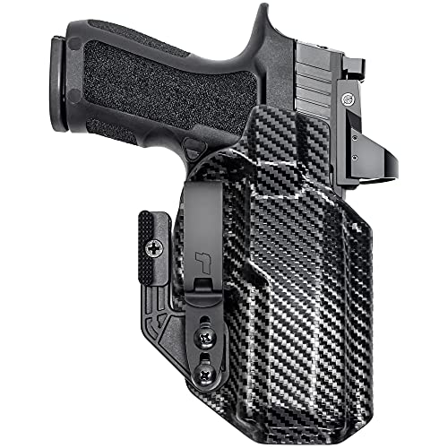 Tulster Oath IWB Holster fits: Sig Sauer P320...