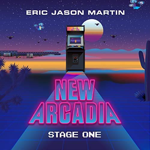 New Arcadia: Stage One